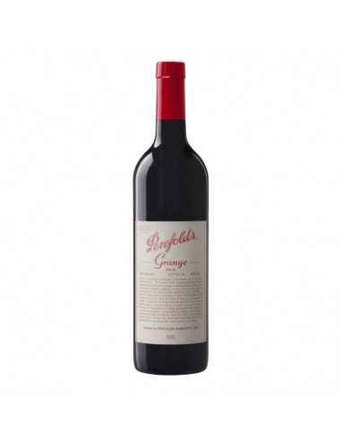 Penfolds Grange  2011  Vin rouge...
